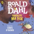 Fantastic Mr Fox - Book