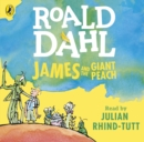 James and the Giant Peach - Book