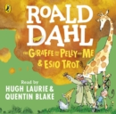 The Giraffe and the Pelly and Me & Esio Trot - Book