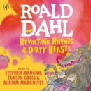 Revolting Rhymes and Dirty Beasts - Book