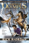 The Son of Neptune: The Graphic Novel (Heroes of Olympus Book 2) - Book