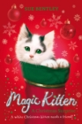 Magic Kitten: A Christmas Surprise - Book
