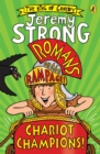 Romans on the Rampage: Chariot Champions - Book