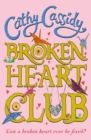 Broken Heart Club - Book