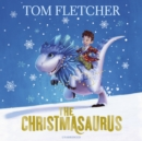 The Christmasaurus - eAudiobook