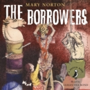 The Borrowers - eAudiobook