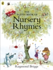 The Puffin Book of Nursery Rhymes - eBook