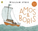 Amos & Boris - Book