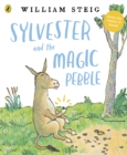 Sylvester and the Magic Pebble - Book