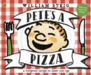 Pete's a Pizza - Book