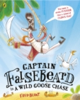 Captain Falsebeard in a Wild Goose Chase - eBook