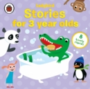 Stories for Three-year-olds - eAudiobook