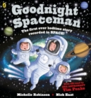 Goodnight Spaceman : Book and CD - Book
