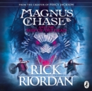 Magnus Chase and the Ship of the Dead : (Book 3) - eAudiobook