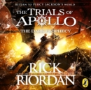 The Dark Prophecy (The Trials of Apollo Book 2) - eAudiobook