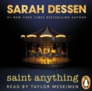 Saint Anything - eAudiobook