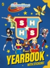 DC Super Hero Girls: Yearbook - Book