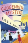 The Guggenheim Mystery - Book