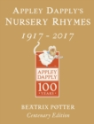Appley Dapply's Nursery Rhymes : Gold Centenary Edition - Book