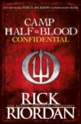 Camp Half-Blood Confidential (Percy Jackson and the Olympians) - Book