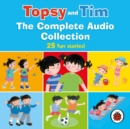 Topsy and Tim: The Complete Audio Collection - eAudiobook