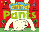 Animal Pants : from the bestselling Pants series - Book