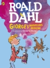 George's Marvellous Medicine (Colour Edn) - eBook