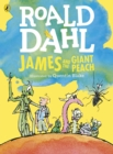James and the Giant Peach (Colour Edition) - eBook