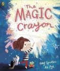 The Magic Crayon - Book