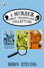 A Murder Most Unladylike Collection: Books 1, 2 and 3 - eBook