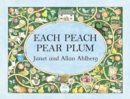 Each Peach Pear Plum - Book
