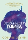 Undercover Princess - Book