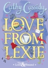 Love from Lexie (The Lost and Found) - Book