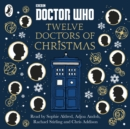 Doctor Who: Twelve Doctors of Christmas - Book