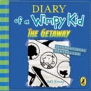 Diary of a Wimpy Kid: The Getaway : (Book 12) - eAudiobook