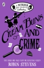 Cream Buns and Crime : A Murder Most Unladylike Collection - eBook