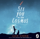See You in the Cosmos - eAudiobook