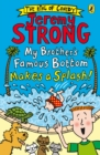 My Brother s Famous Bottom Makes a Splash! - eBook