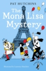 The Mona Lisa Mystery - Book