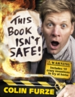 Colin Furze: This Book Isn't Safe! - eBook