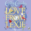 Love from Lexie (The Lost and Found) - eAudiobook