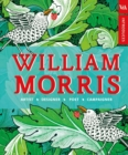 V&A Introduces: William Morris - Book