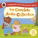 Ladybird First Favourite Tales: The Complete Audio Collection - eAudiobook