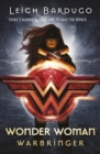 Wonder Woman: Warbringer (DC Icons Series) - eBook