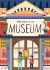 Welcome to the Museum - Book