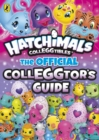 Hatchimals: The Official Colleggtor's Guide - eBook