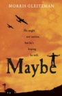 Maybe - Book