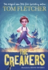 The Creakers - Book
