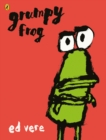 Grumpy Frog - eBook