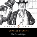 The Pickwick Papers - eAudiobook
